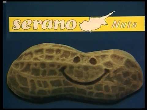 Serano Nuts