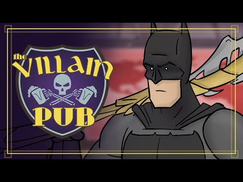 Villain Pub - The Boss Battle (видео)