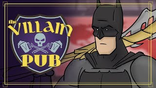 Video Villain Pub - The Boss Battle MP3, 3GP, MP4, WEBM, AVI, FLV Maret 2019