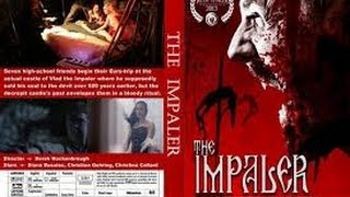 Nonton Dracula The Impaler (2013) with Christian Gehring, Christina Collard, Diana Angelson Movie Film Subtitle Indonesia Streaming Movie Download