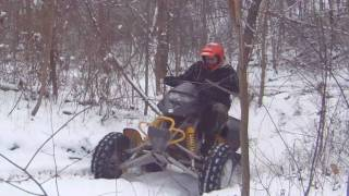 1. Can Am DS650 Bombardier