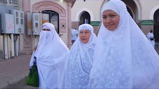 Video Umroh Januari 2018 (Part 3) - Madinah - Mekkah (24-26 Jan 2018) MP3, 3GP, MP4, WEBM, AVI, FLV Juni 2018