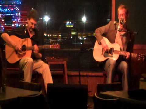 Adam Hammer and Dave Cofell LIVE- Lucy- St Cloud MN-Granite City Folk Society