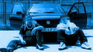 2PO2 - Hip Hop Shqip 2