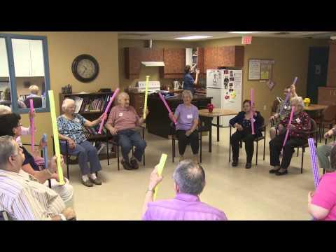 VON Middlesex-Elgin - Strathroy Adult Day Program - Strathroy, ON
