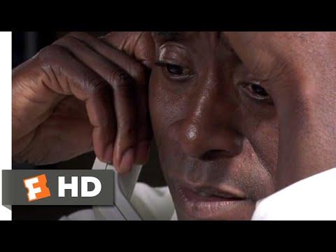 Hotel Rwanda (2004) - A Grave Situation Scene (7/13) | Movieclips