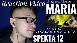 Video MARIA ft. JUDIKA - JIKALAU KAU CINTA - Spekta 12 Top 4 Indonesian Idol 2018 - Reaction Video MP3, 3GP, MP4, WEBM, AVI, FLV Juni 2019