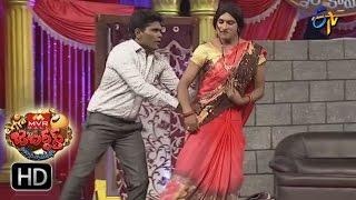 Video Chammak Chandra Performance | Extra Jabardsth | 27th January 2017| ETV  Telugu MP3, 3GP, MP4, WEBM, AVI, FLV Januari 2019