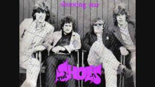 The Shoes-Don't You Cry For A Girl (1968)