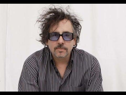 Tim Burton on Being a Weirdo