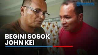 Video John Kei, Sosok Pembunuh Sadis Penghuni Sel Khusus Nusakambangan yang Kini Bertobat MP3, 3GP, MP4, WEBM, AVI, FLV November 2018