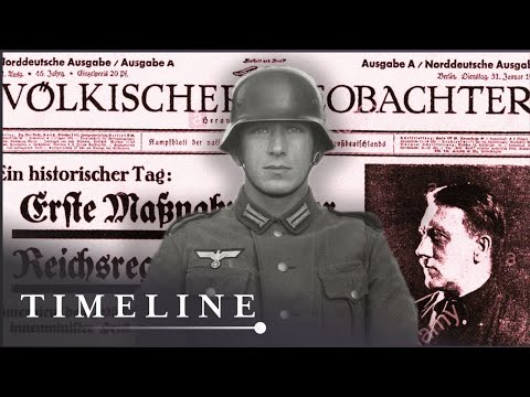 How Hitler's Third Reich Terrified Europe | Impossible Peace | Timeline