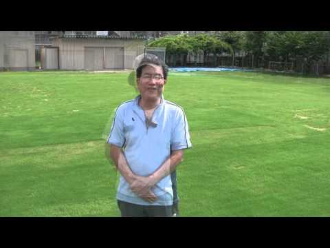 100人が語る校庭・園庭芝生の魅力・14〜15人目
