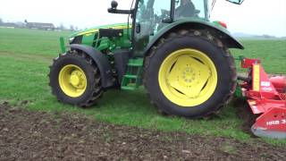 Video John Deere «5125R»: Neuer Gipfelstürmer MP3, 3GP, MP4, WEBM, AVI, FLV November 2017