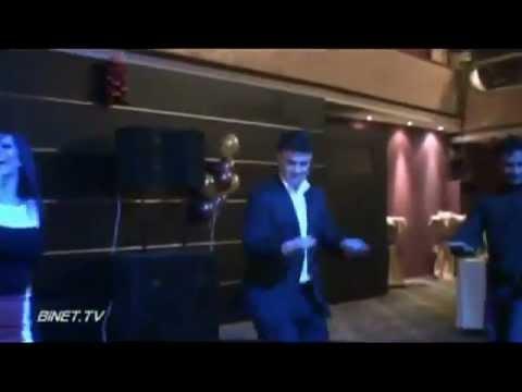 Боби Михайлов танцува с Преслава