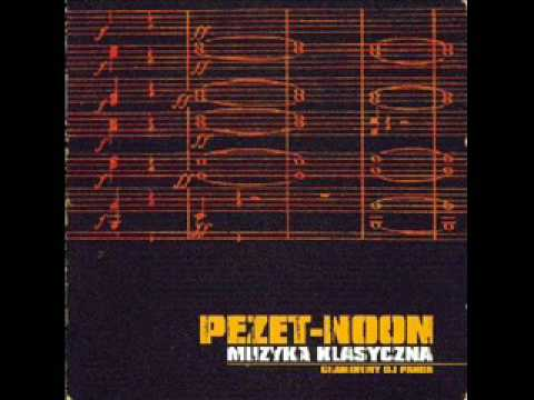 Tekst piosenki Pezet - Rap Robię po polsku