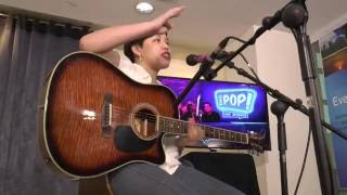 INQ Pop Live Sessions with Maya's Anklet