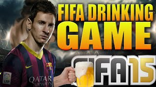 Video FIFA DRINKING GAME   1 GOAL 1 PINT - FIFA 15 download in MP3, 3GP, MP4, WEBM, AVI, FLV January 2017