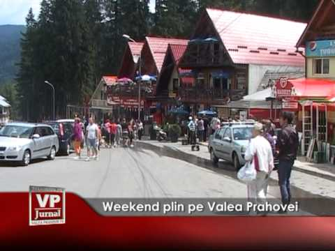 Weekend plin pe Valea Prahovei