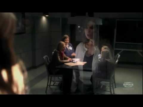 <b>Courtney</b> <b>Jines</b> and Jennette McCurdy in CSI