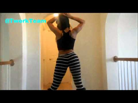 Twerk Team- TwerkTeamThursday (WorkOut Edition)