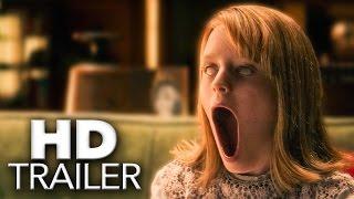 OUIJA 2: URSPRUNG DES BÖSEN | Trailer German Deutsch | HD 2016 | Horrorfilm