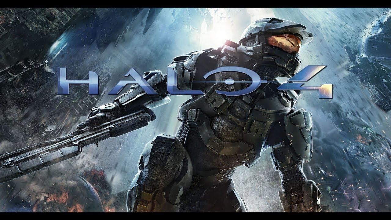Halo 4 Master Chief Collection 2015 / Película Completa   Español Latino 1080p Full En Español