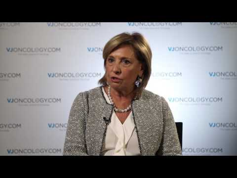 NOVA Phase III trial of niraparib in platinum-sensitive ovarian cancer patients