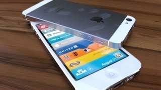 iPhone 5 Launch Date and the Galaxy Note 10.1!