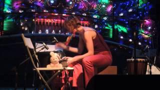 Video Něžné Stádo Cross Club 1.koncert