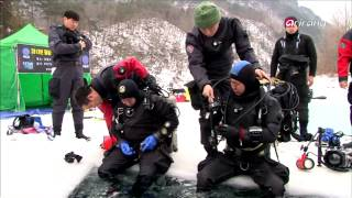 Pyeongchang-gun South Korea  city photos : Korea Top10 S2Ep18 Korean Winter Style - Dynamic Winter