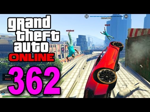 theft - Buy this game: http://amzn.to/1CnfcIZ GTA Multiplayer Online Playlist: http://bit.ly/1FY0M88 Expand the description for more ▽ Check out my main channel: http://www.youtube.com/TmarTn Follow...