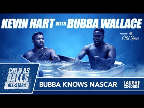 Cold As Balls All-Stars | Bubba Wallace | Laugh Out Loud Network - Thời lượng: 11 phút.