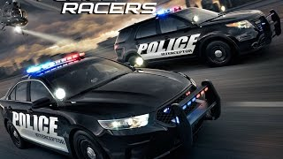 Crazy Police Racers videosu