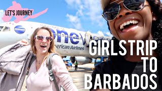 THUMBS UP AND SUBSCRIBE IT'S FREE*    ❤   THIS IS A FLIGHT ATTENDANT VLOG IN BARBADOS PART 1. COME WITH ME AND MY FRIENDS AS WE ...