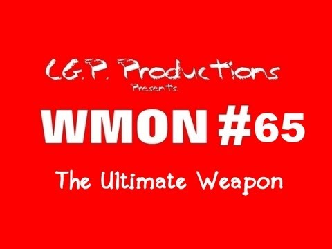 Worst Movies On Netflix #65 -The Ultimate Weapon Review