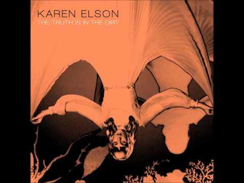 Karen Elson - Season Of The Witch lyrics