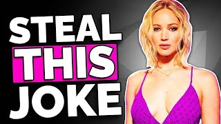 Video Jennifer Lawrence Charisma Breakdown - Funny, Self-Deprecating Stories MP3, 3GP, MP4, WEBM, AVI, FLV Maret 2019
