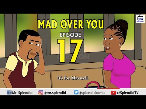 Mad Over You Episode 17