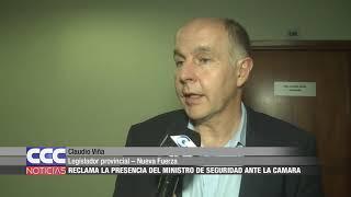 Claudio Viña
