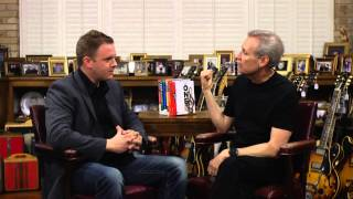 Gary Keller and Chris Smith One on One Interview [EXCLUSIVE]