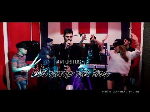 Letras de Arturitos