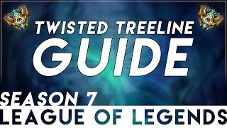 Twisted Treeline In Depth Guide by Believing and Acoustic. Don't forget to share this video with your friends and check out...