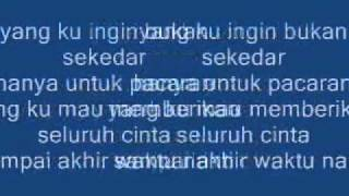 Video Yovie And The Nuno - Sampai Akhir Waktu.wmv MP3, 3GP, MP4, WEBM, AVI, FLV Agustus 2018