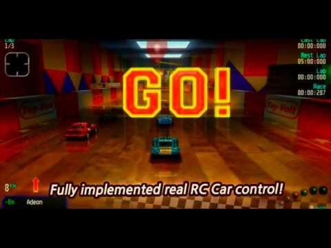 Video of RE-VOLT Classic 3D (Premium)