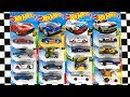 Opening New Hot Wheels 2018 K Case Cars!