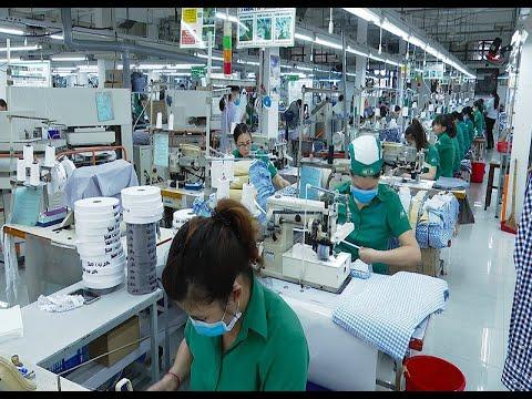 Phát triển công nghiệp hỗ trợ Ngành Dệt may - Giải pháp cho Ngành Dệt may phát triển bền vững