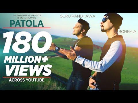 Patola Songs mp3 download and Lyrics