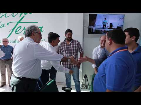 CNA visita Sindicato Rural dos Produtores Rurais de Alexânia (GO)