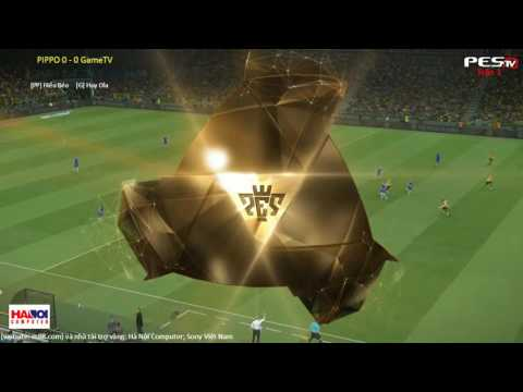 [PES 2017] Pippo vs GameTV B + Academy | War Team | 22/10/2016